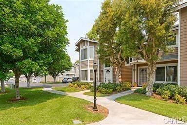416 Monroe #166, Irvine, CA 92620 (#OC20245821) :: Z Team OC Real Estate