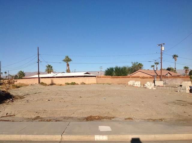 213 Avenida Cerca, Palm Springs, CA 92262 (#219053590PS) :: Bathurst Coastal Properties