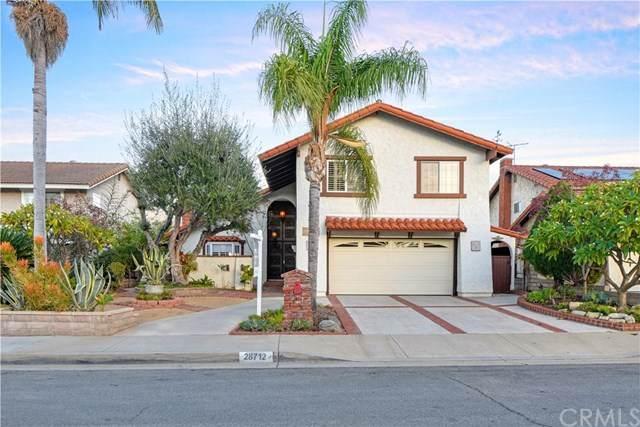 28712 Mount Sawtooth Drive, Rancho Palos Verdes, CA 90275 (#PV20242309) :: Go Gabby