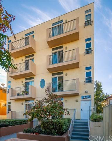 3509 Keystone Avenue #102, Los Angeles (City), CA 90034 (#AR20245330) :: The Laffins Real Estate Team
