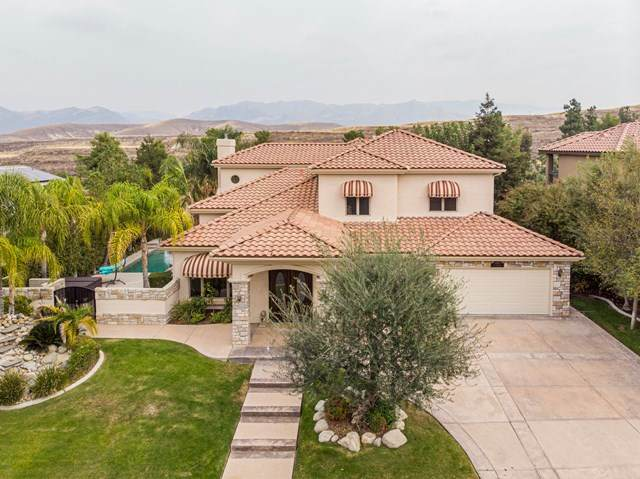 5505 Via Sorrento, Bakersfield, CA 93306 (#V1-2703) :: The Alvarado Brothers