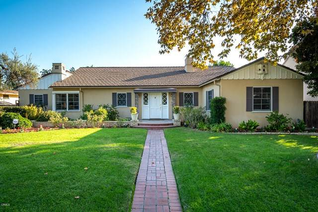 2788 Cumberland Road, San Marino, CA 91108 (#P1-2415) :: The Costantino Group | Cal American Homes and Realty