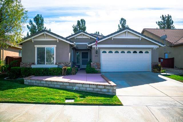 30331 Mondavi Circle, Murrieta, CA 92563 (#SW20245823) :: Zember Realty Group
