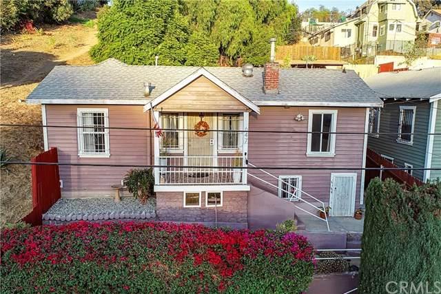 647 Academy Road, Los Angeles (City), CA 90012 (#DW20245321) :: Millman Team
