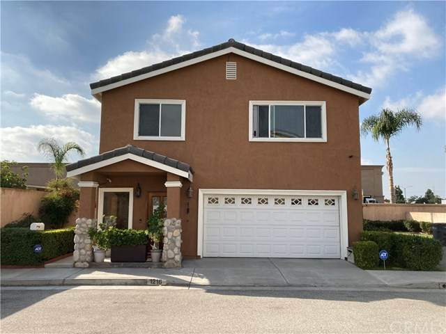 1216 Ashmill Street, Carson, CA 90745 (#RS20245856) :: The Laffins Real Estate Team
