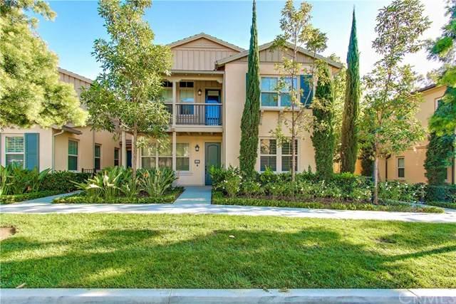 116 Coralwood, Irvine, CA 92618 (#PW20245714) :: Z Team OC Real Estate
