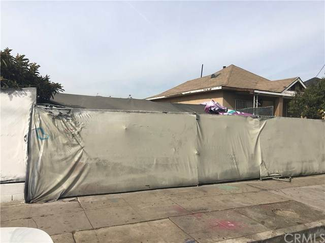 507 S Lorena Street, Los Angeles (City), CA 90063 (#TR20245850) :: The Costantino Group | Cal American Homes and Realty