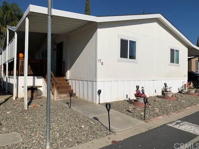 6450 N Winton Way #76, Winton, CA 95388 (#MC20245663) :: Z Team OC Real Estate