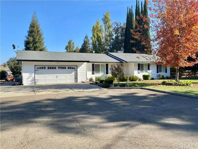 1510 Buhach Road, Atwater, CA 95301 (#MC20240037) :: Twiss Realty