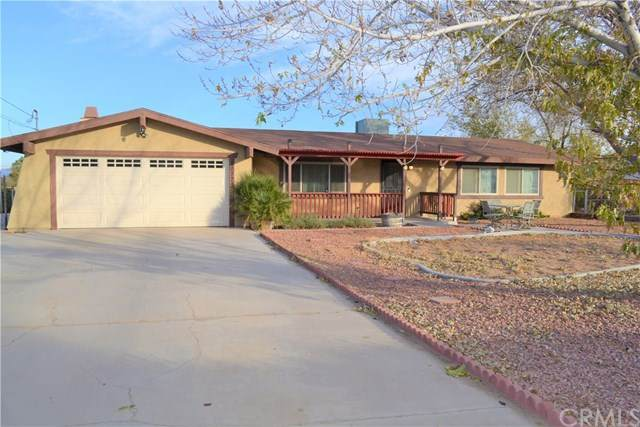 10771 Portland Avenue, Hesperia, CA 92345 (#CV20245096) :: Realty ONE Group Empire