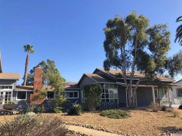 545 Ocean View Ave. Avenue, Encinitas, CA 92024 (#NDP2002921) :: American Real Estate List & Sell