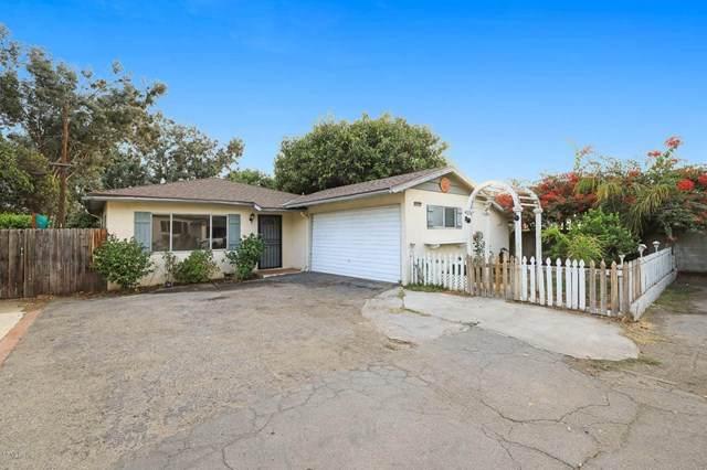 2211-1/2 Casitas Avenue, Altadena, CA 91001 (#P1-2416) :: American Real Estate List & Sell