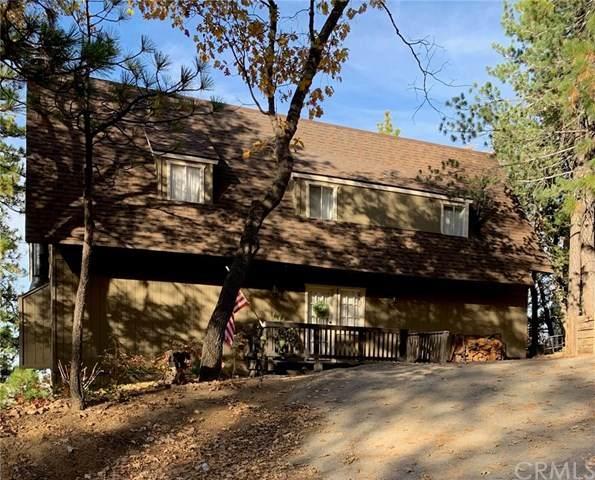 29061 Lassen Drive, Lake Arrowhead, CA 92352 (#EV20245800) :: Crudo & Associates