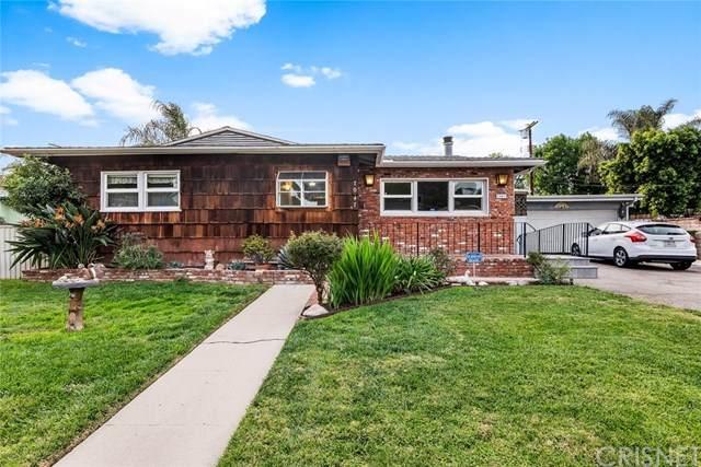 7047 Comanche Avenue, Winnetka, CA 91306 (#SR20242371) :: Bathurst Coastal Properties