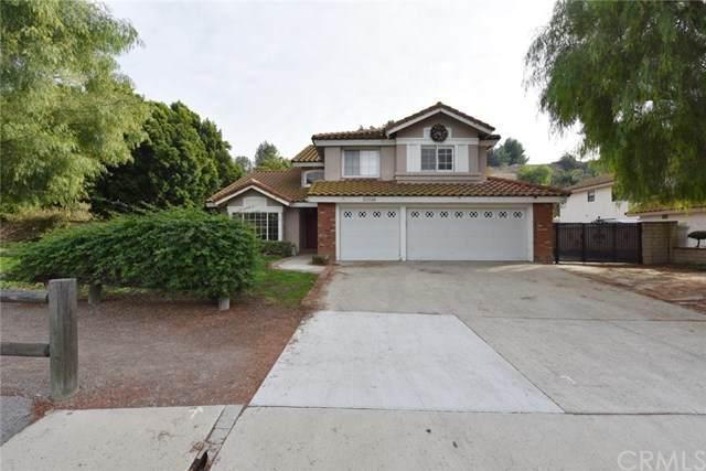 20348 E Walnut Canyon Road, Walnut, CA 91789 (#OC20245917) :: Bathurst Coastal Properties