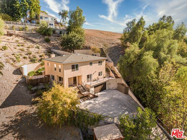 22630 Cass Avenue, Woodland Hills, CA 91364 (#20663374) :: American Real Estate List & Sell
