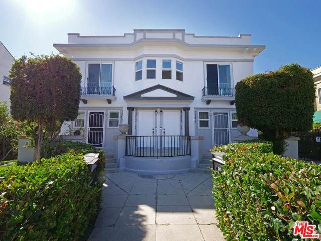 1215-1/2 5th Avenue, Los Angeles (City), CA 90019 (#20663362) :: The Costantino Group | Cal American Homes and Realty