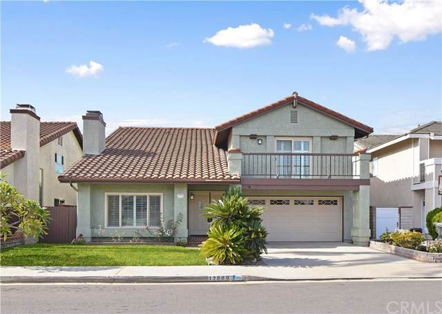 17809 Osage Avenue, Torrance, CA 90504 (#PV20245200) :: Steele Canyon Realty
