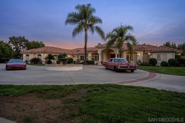 2533 Sweetgrass Court, Bonsall, CA 92003 (#200052477) :: American Real Estate List & Sell