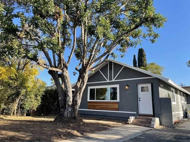 1436 S Broadway, Escondido, CA 92025 (#NDP2002926) :: Steele Canyon Realty