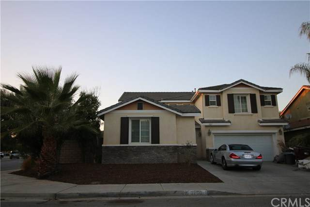 29105 Bluestone Drive, Menifee, CA 92584 (#SW20245952) :: RE/MAX Empire Properties