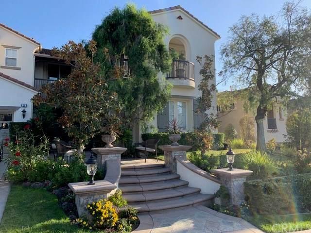 20 Hubbard Way, Coto De Caza, CA 92679 (#OC20245532) :: Berkshire Hathaway HomeServices California Properties