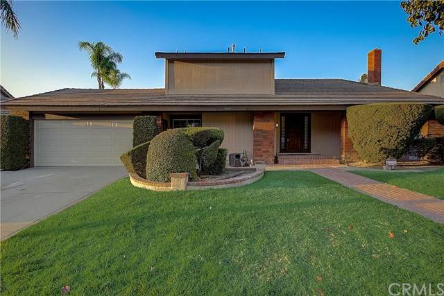 10917 Spy Glass Hill Road, Whittier, CA 90601 (#PF20245384) :: American Real Estate List & Sell