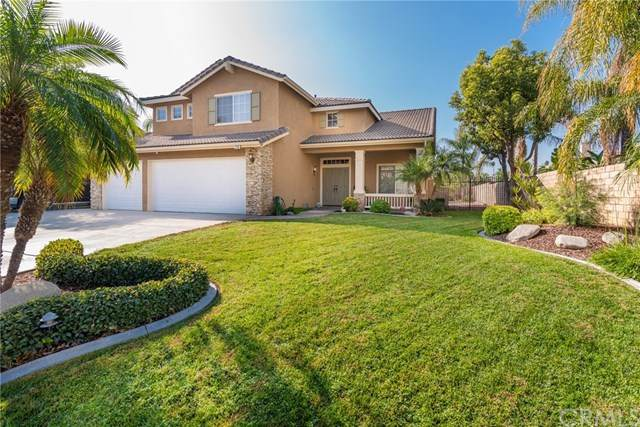 2740 Autumn Ridge Place, Riverside, CA 92506 (#IV20245976) :: Realty ONE Group Empire