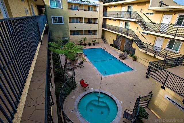 5055 Collwood Blvd #316, San Diego, CA 92115 (#200052487) :: American Real Estate List & Sell