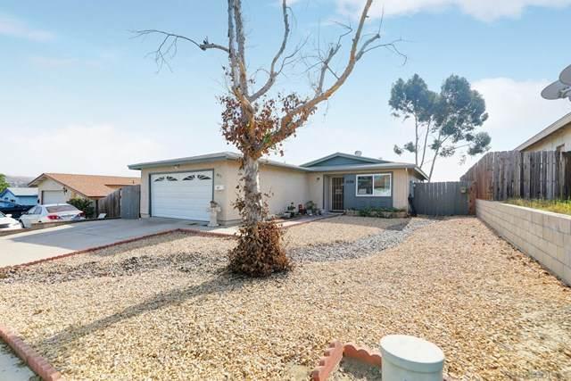 4037 Marcwade Dr, San Diego, CA 92154 (#200052488) :: Zutila, Inc.