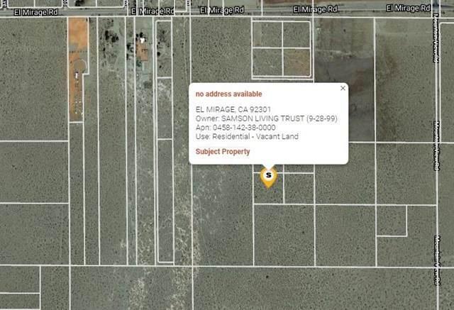 0 0 Road, El Mirage, CA 92301 (#530203) :: Zutila, Inc.