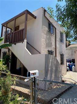 2426 Medford Street, Los Angeles (City), CA 90033 (#DW20245307) :: The Costantino Group | Cal American Homes and Realty
