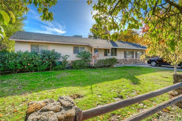 789 Justeson Avenue, Gridley, CA 95948 (#OR20245099) :: EXIT Alliance Realty