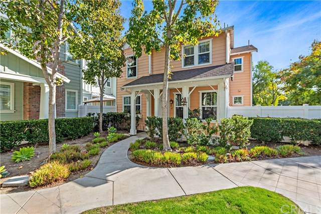 11 Paddock Place, Ladera Ranch, CA 92694 (#OC20245742) :: Berkshire Hathaway HomeServices California Properties