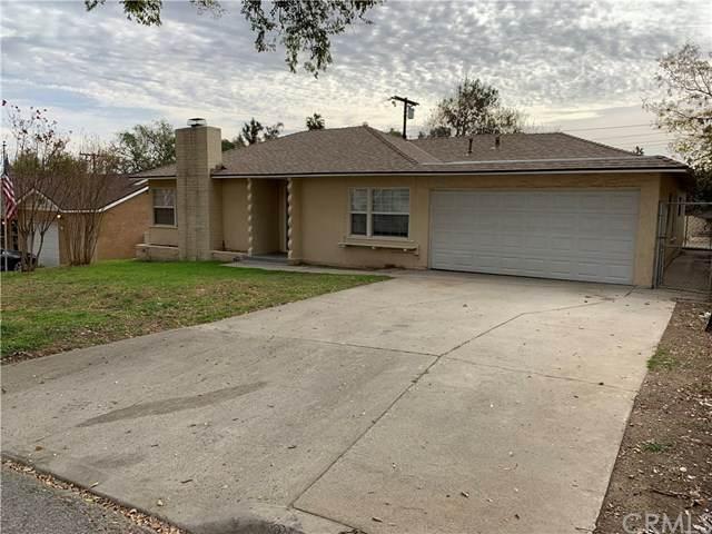 733 La Porte Avenue, San Bernardino, CA 92405 (#CV20246102) :: Mainstreet Realtors®
