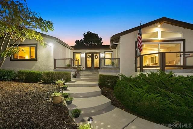 13307 Avenida La Valencia, Poway, CA 92064 (#200052496) :: Crudo & Associates