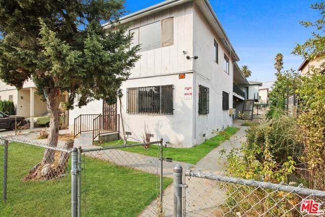 2619 Pennsylvania Avenue, Los Angeles (City), CA 90033 (#20663444) :: The Costantino Group | Cal American Homes and Realty