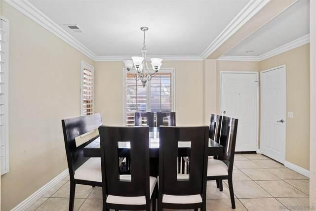 1343 Weaverville St, Chula Vista, CA 91913 (#200052497) :: Bathurst Coastal Properties