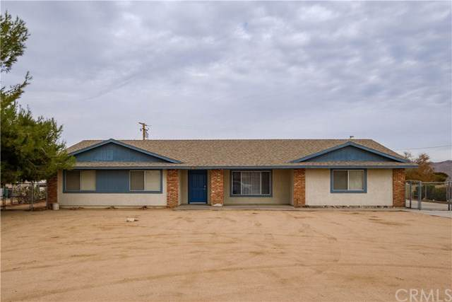 22468 Isatis Avenue, Apple Valley, CA 92307 (#CV20246117) :: eXp Realty of California Inc.