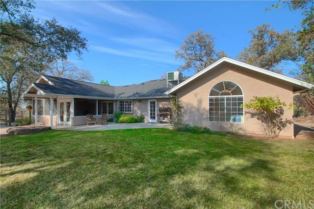 36747 Barcus Court S, Coarsegold, CA 93614 (#FR20246098) :: Crudo & Associates