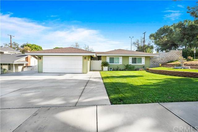 2001 Rancho Drive, Riverside, CA 92507 (#IV20245669) :: Realty ONE Group Empire