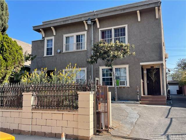 1528 2nd Avenue, Los Angeles (City), CA 90019 (#DW20245686) :: Team Tami