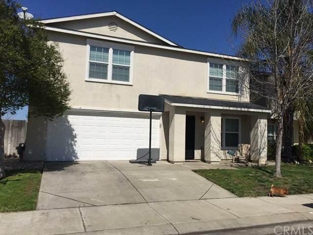 1273 Sunrise Drive, Merced, CA 95348 (#MC20246167) :: Twiss Realty