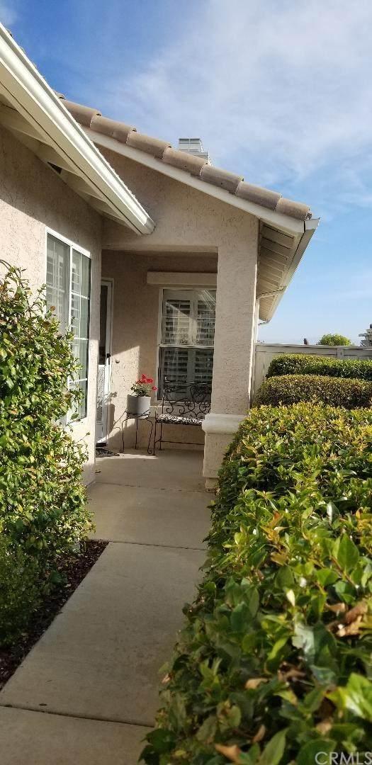 40196 Via Aguadulce, Murrieta, CA 92562 (#SW20244927) :: RE/MAX Empire Properties