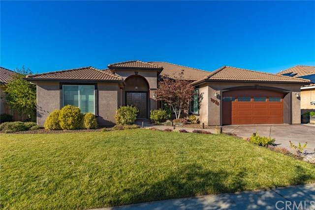 1978 Preservation Oak Drive, Chico, CA 95928 (#SN20246145) :: EXIT Alliance Realty