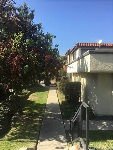 923 Cabrillo Drive B, Duarte, CA 91010 (#AR20245472) :: American Real Estate List & Sell