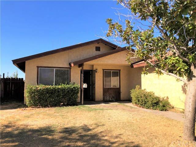 44635 Gillan Avenue, Lancaster, CA 93535 (#OC20246202) :: Massa & Associates Real Estate Group | Compass
