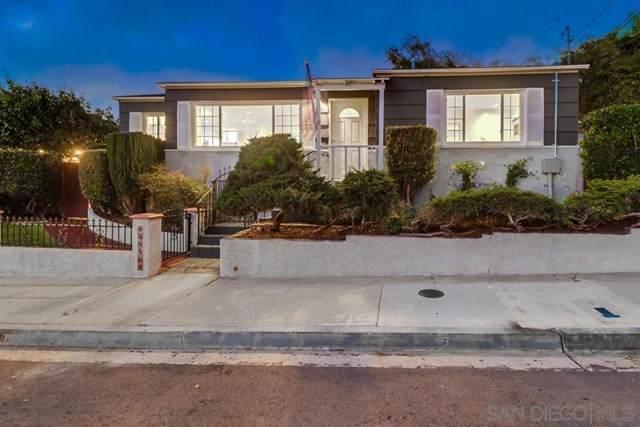 4856 Date St, San Diego, CA 92102 (#200052509) :: Bathurst Coastal Properties