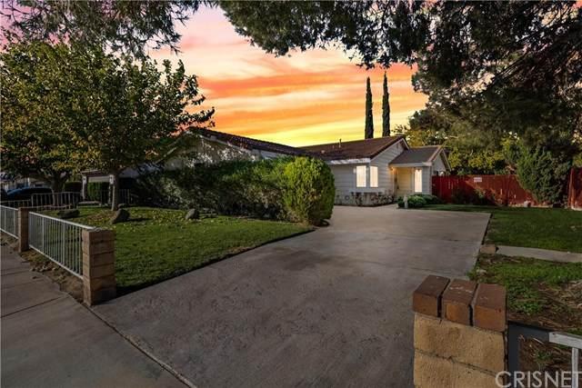 4611 E Avenue R6, Palmdale, CA 93552 (#SR20246036) :: American Real Estate List & Sell
