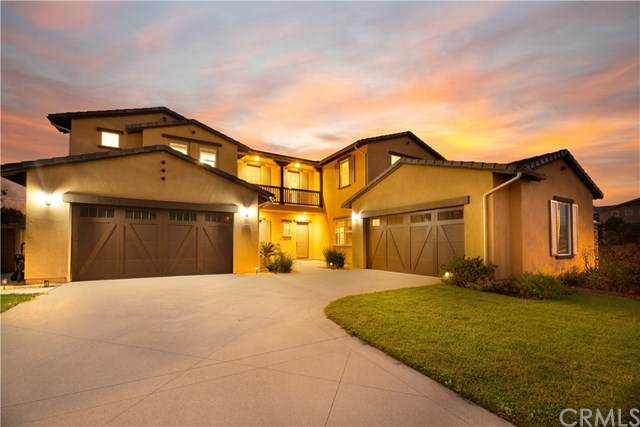 12311 Alamo Drive, Rancho Cucamonga, CA 91739 (#TR20246237) :: Provident Real Estate